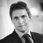 Kent Hoeg Sörensen, CEO